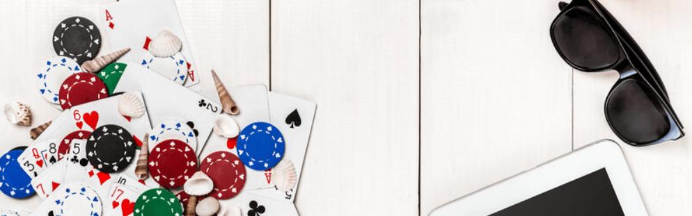Casino på nett - spill nettcasino